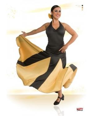 Jupe flamenco réf EF005 à personnaliser