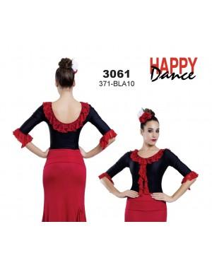 Body flamenco réf 3061S