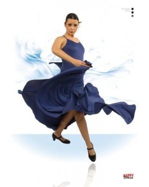 Jupe flamenco réf EF126 à personnaliser
