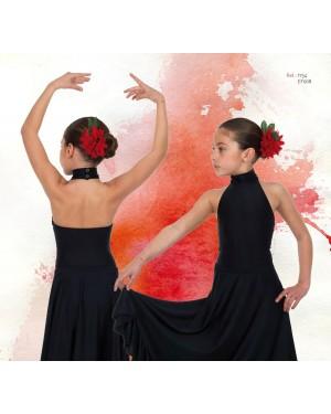 Body flamenco réf 1754 FLASH