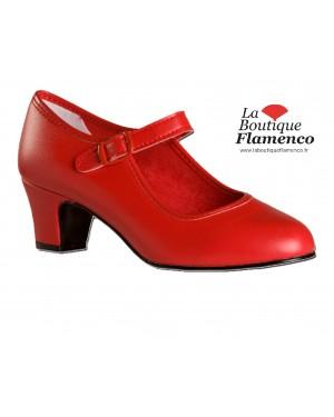 Chaussures flamenco initiation BASIC/FLASH réf OSUNA