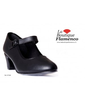 Chaussures flamenco initiation BASIC/FLASH réf 577042
