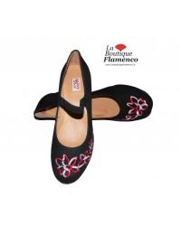 Chaussures flamenco PRO réf 573058 A DISPO/FLASH
