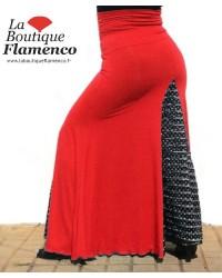 Jupe flamenco Solera