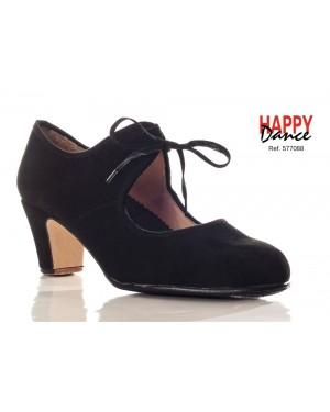 Chaussures flamenco SEMI-PRO réf 577088 C DISPO/FLASH