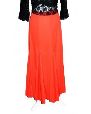 Jupe flamenco réf 145 XXL
