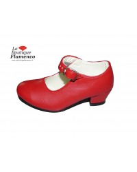 Chaussures flamenco BB PROMO/FLASH
