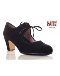Chaussures flamenco SEMI-PRO réf 577088 D OFFRE RENTREE