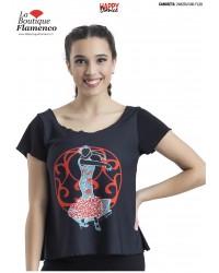 T-shirt 2462SU UNI-FL20