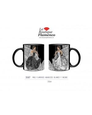 Mug flamenca réf 3167