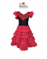 Déguisement Danseuse flamenco Espagnole