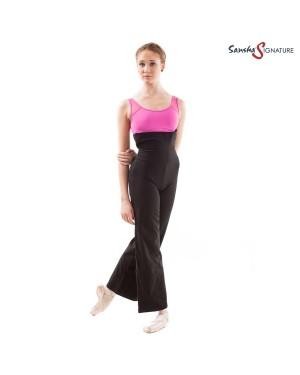 Pantalon large flamenco/toute danse seconde main