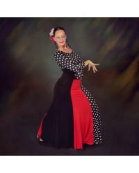 dd7a46671667b Vêtements de danse flamenco et sévillane - La boutique Flamenco