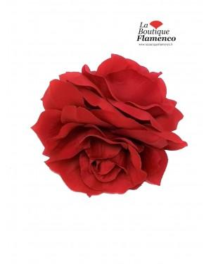 Grosse Fleur à pince réf 56415
