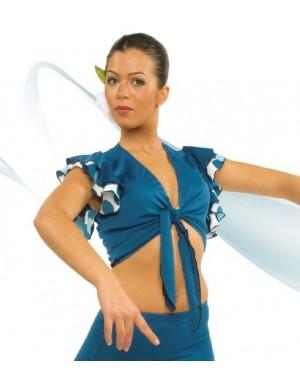 Boléro flamenco réf E4225 à personnaliser