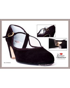 Chaussures flamenco AMATEUR réf 577046D DISPO/FLASH