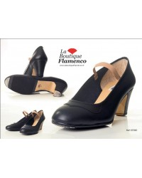 Chaussures amateurs flamenco