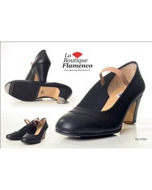 Chaussures flamenco AMATEUR réf 577051C DISPO/FLASH