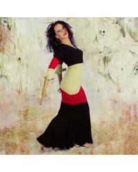 Jupe flamenco Concept G