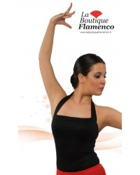 Top flamenco réf E4551 à personnaliser