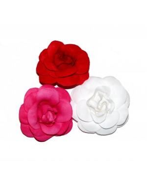 Fleur à clip réf F054