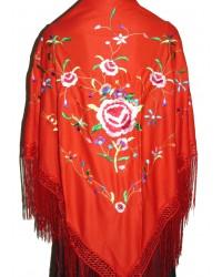 Châle Flamenco réf 130A