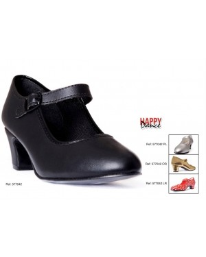 Chaussures flamenco réf 577042